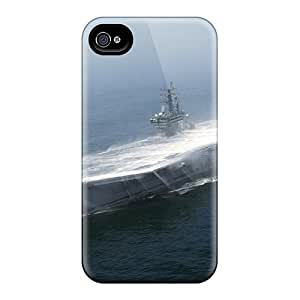 Defender Cases For Iphone 6, Aircraft Carriers Pattern