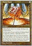 Magic: the Gathering - Mana Vault - Fifth Edition