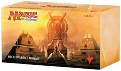 Magic the Gathering CCG: Amonkhet Deck Builder's Toolkit