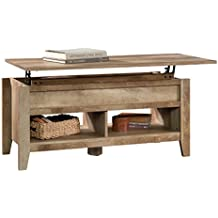 Sauder 420011 Coffee Table, Furniture, Craftsman Oak