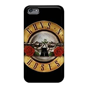 Apple Iphone 6 Plus DCf619sejQ Allow Personal Design HD Guns'n'roses Skin High Quality Hard Phone Case