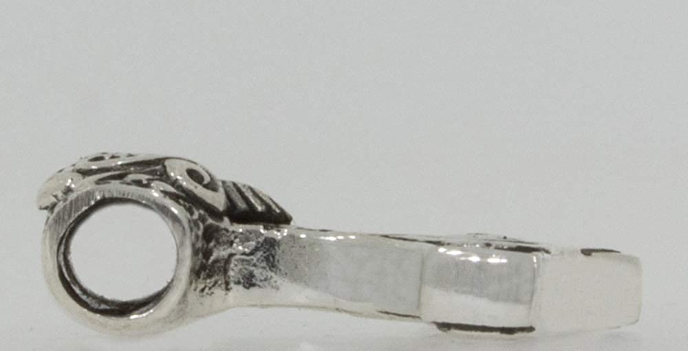 small Pendant 925 Silver Thor Hammer