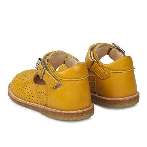 Angulus Mary Jane - Yellow Yellow gBUoaKz