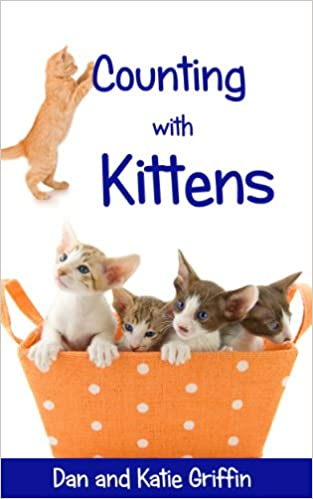 E-Books online lesen Counting with Kittens:  Numbers 1-10 (A Children's Counting Book) B00EEB9K0W in German PDF