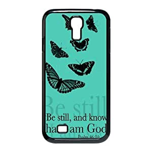 be still DIY Cover Case with Hard Shell Protection for SamSung Galaxy S4 I9500 Case lxa#304737
