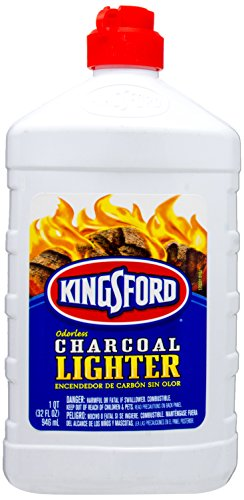 KINGSFORD 71175 0 32OZ Char Lighter Fluid