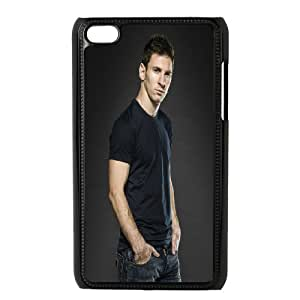 Generic Case Lionel Messi For Ipod Touch 4 Q2A2218908