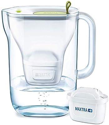 BRITA Style - Jarra de agua filtrada con 1 cartucho MAXTRA+ ...