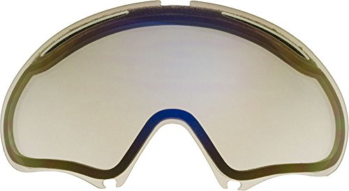 ZERO Replacement Lenses For Oakley A Frame2.0 Snow Goggle Clear - Oakley Lens Frame Clear A