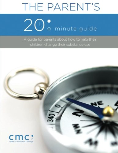 The Parent's 20 Minute Guide To Change