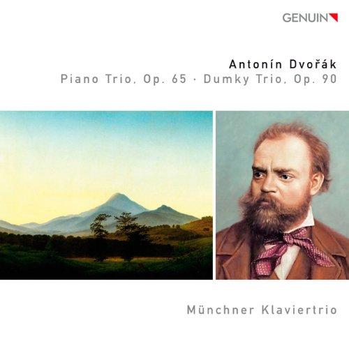 Dvorak: Piano Trio, Op. 45 - Dumky Trio, Op. 90