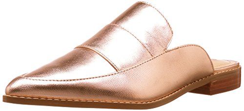 Mule Rose Women's Porter David Gold Charles wxHgYY