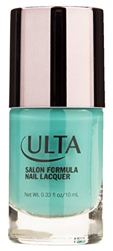 Ulta - Salon Formula Nail Lacquer - .33 Fl Oz - Mint (Ulta Salon)