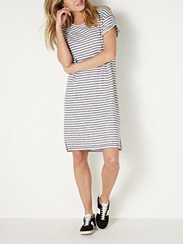 Sandwich Damen Dress Jersey Medium Smoke Grey BoN4yOb