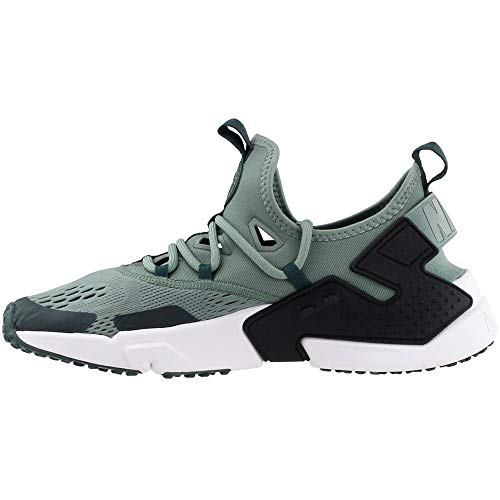 Drift Breathe Green Nike Huarache Black Air Uomo Textile Formatori x6w7Oqf