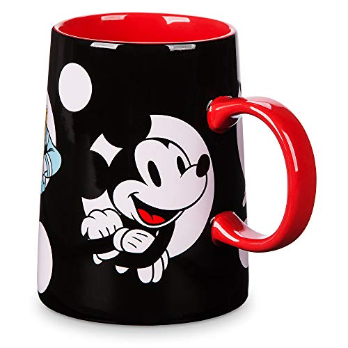 - Disney Mickey Mouse and Friends Mug Eats