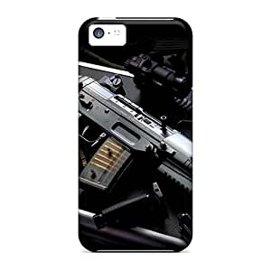 For Iphone Cases, High Quality Guns For Iphone 5c Covers Cases