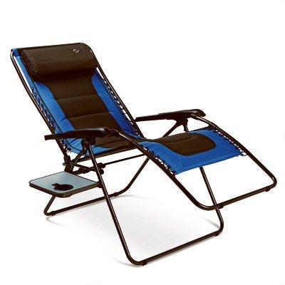 Marvelous WESTFIELD OUTDOOR INC Westfield Outdoor FC630 68080XL XL Zero Gravity Chair,  Padded