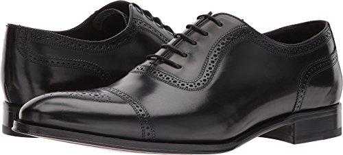 Pour Démarrer New York Hommes Ritter Chaussure Noir Parme