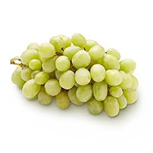 Green Seedless Grapes, 2 lb
