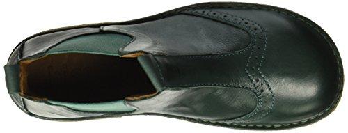 Bisgaard Boot 50203216, Botines Niñas Verde (1000 Green)