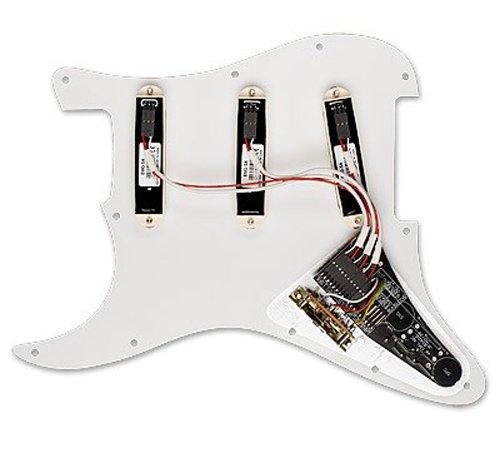 EMG DG20 Pro Series David Gilmour Prewired Pickguard