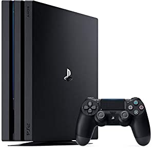 41tNfEM%2BBmL. SS300  - PlayStation-4-Pro-1TB-Console