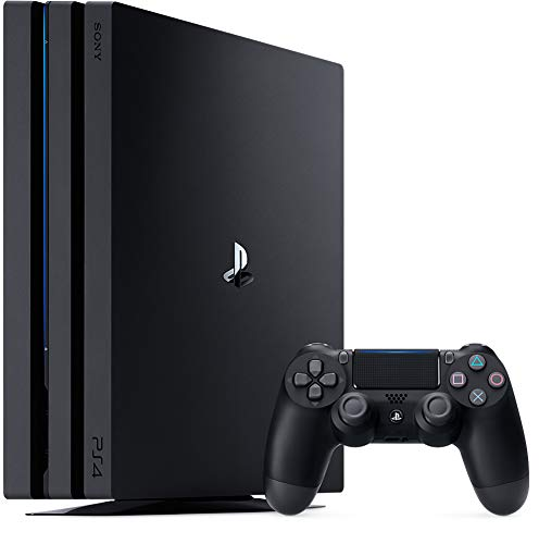 PlayStation 4 Pro 1TB Console 3