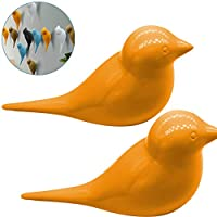 Ceation Core 2Pcs 3D Creative Resin Stereoscopic Bird Wall Hook, Home Accessories Wall Decoration Towel Coat Hook Wall Hooks
