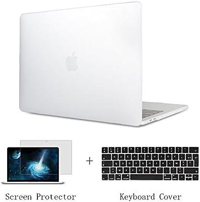 twol - Carcasa rígida con teclado - Carcasa de Protección ...