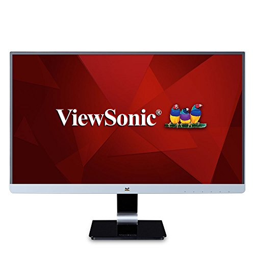 Review ViewSonic VX2778-SMHD 27