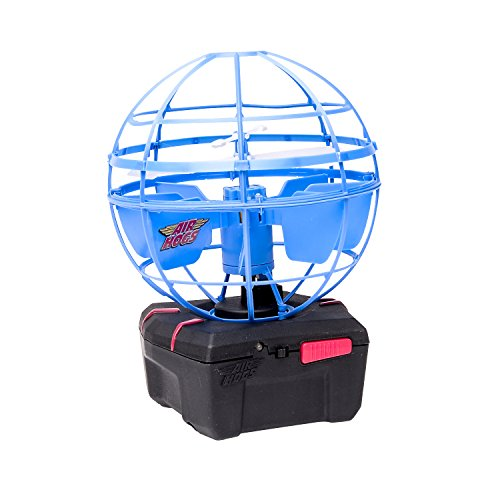 Air Hogs - 6022311 - Radio Commande - Atmosphere Axis - Coloris Aléatoire