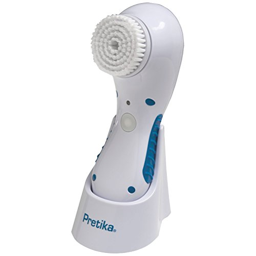 Pretika St255 Sonicdermabrasion Facial Brush