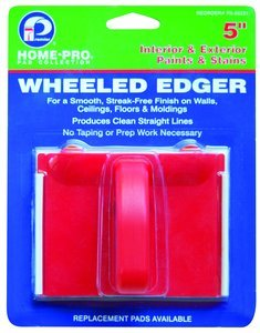 5″ Wheeled Edger, (Package of 12)