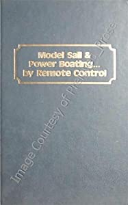 Model Sail and Power Boating Remote Control