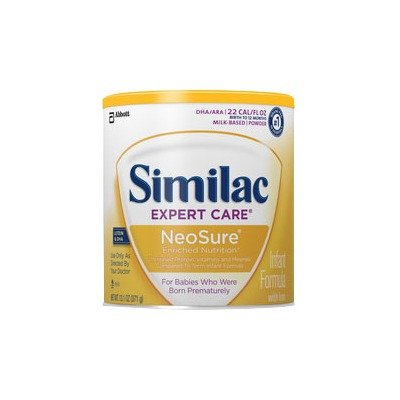 Amazon com: 5256177 - Abbott Nutrition Similac Expert Care