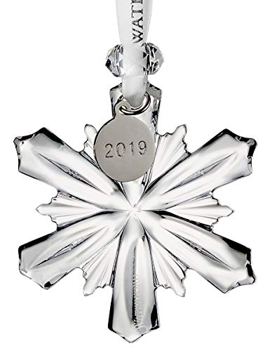 Waterford Crystal Mini Snowflake