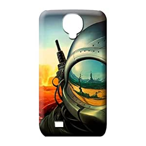 samsung galaxy s4 mobile phone shells Design Strong Protect For phone Cases gas mask