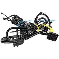 ACDelco 22739456 GM Original Equipment Headlight Wiring Harness