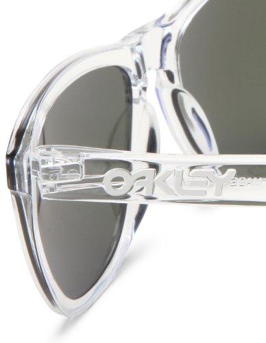 FROGSKIN hombre Oakley sol Transparente de Gafas para qaqd0CHw
