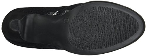 Scarpe Tacco 173 black Jane Col Donna Klain 293 Chiusa Punta Nero XCqCwOtZxn