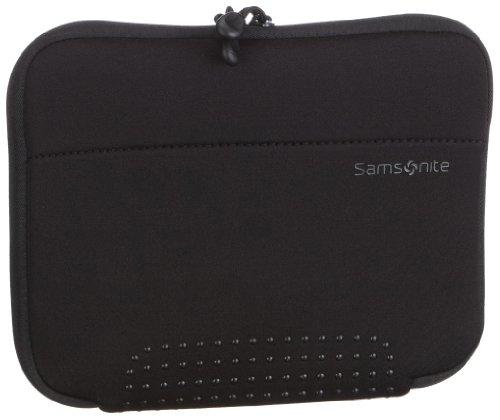 Samsonite Aramon2 - Funda para portátil de 9'', color negro Negro
