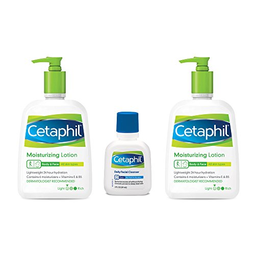 Best Cetaphil Moisturizer For Face - 4