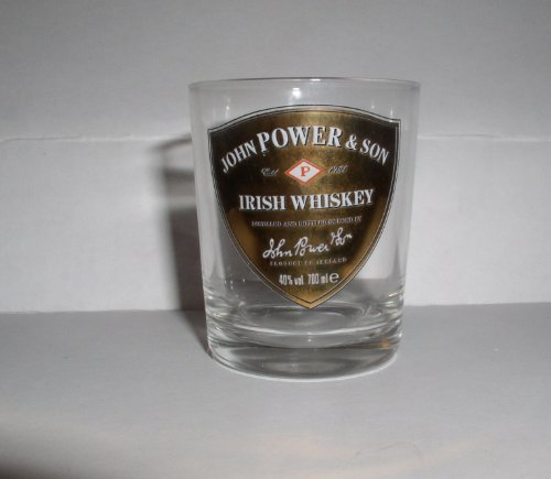 IRISH WHISKEY JOHN POWER & SON ONE OUNCE (Powers Irish Whiskey)