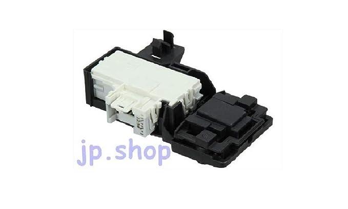 Whirlpool IGNIS 480111101392 - Cerradura de bloqueo para lavadora ...