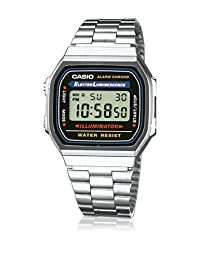 Casio Vintage A168WA-1WDF - Unisex Watch