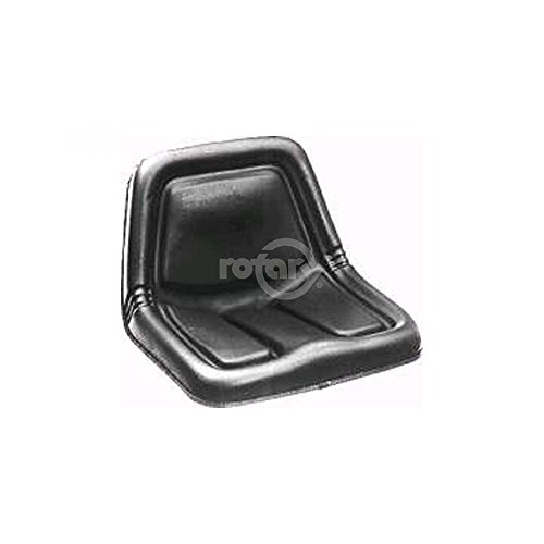 Maxpower 2228 Universal High Back Seat for Mowers and Tractors, 14'