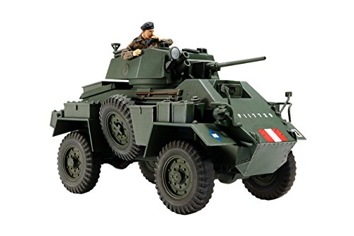 Tamiya 1/48 Military Miniature Series No - Armored Car Services Shopping Results