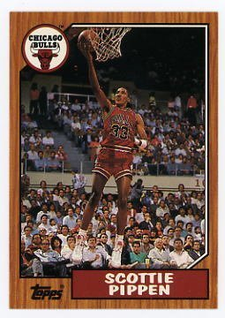 97 Rookie Card (1992 Topps Archives Basketball