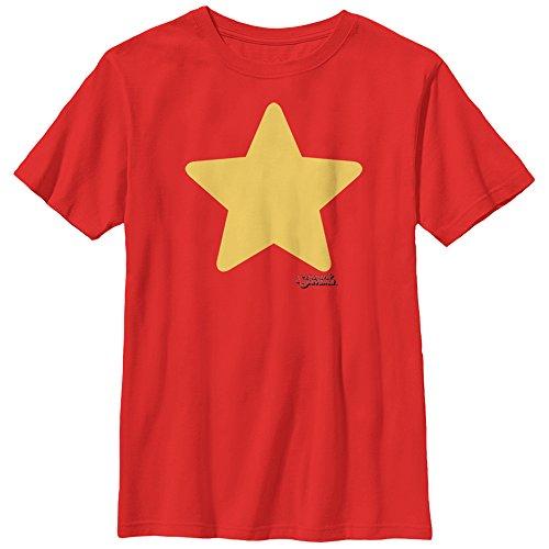 Steven Universe Boys' Star - Red T-Shirt for $<!--$19.14-->